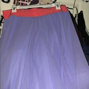 lula skirt